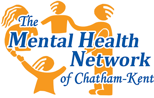 Mental Health Network Logo